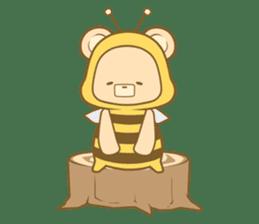 kumabee sticker #248491