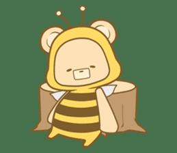 kumabee sticker #248499