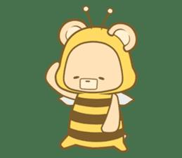 kumabee sticker #248504