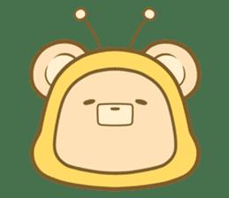 kumabee sticker #248507