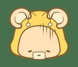 kumabee sticker #248509