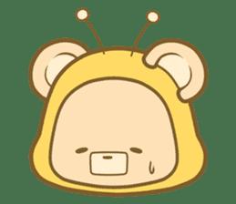 kumabee sticker #248511