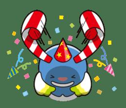 UMA(Unidentified Mysterious Animal) sticker #248556