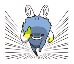 UMA(Unidentified Mysterious Animal) sticker #248569