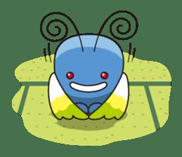 UMA(Unidentified Mysterious Animal) sticker #248580