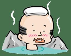 Fairy Ojisan sticker #250497
