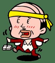 Fairy Ojisan sticker #250502