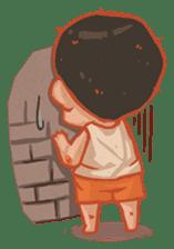 Humnoi sticker #250614