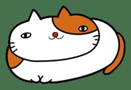 Gogo-san sticker #254717