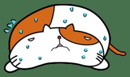 Gogo-san sticker #254719