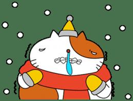 Gogo-san sticker #254733