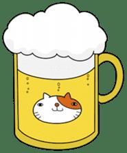 Gogo-san sticker #254742