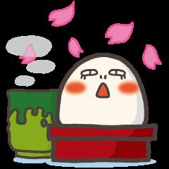 DAIFUKU~Japanese sweets are talking!~