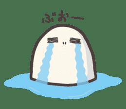 DAIFUKU~Japanese sweets are talking!~ sticker #255039