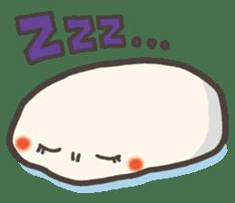 DAIFUKU~Japanese sweets are talking!~ sticker #255063