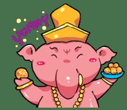 Little Kailash : Family sticker #258406