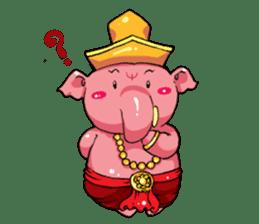 Little Kailash : Family sticker #258408