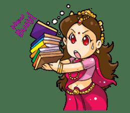 Little Kailash : Family sticker #258414