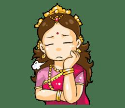 Little Kailash : Family sticker #258421