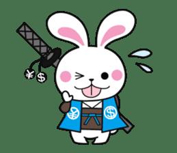 I love money sticker #259522
