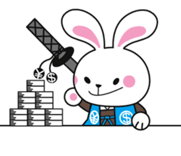 I love money sticker #259536
