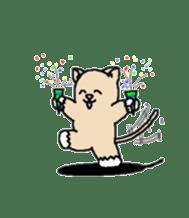 Emuta and Eiko's Happy Life! sticker #259545