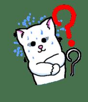 Emuta and Eiko's Happy Life! sticker #259548