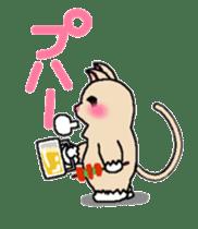 Emuta and Eiko's Happy Life! sticker #259551