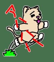 Emuta and Eiko's Happy Life! sticker #259554