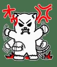 Emuta and Eiko's Happy Life! sticker #259556