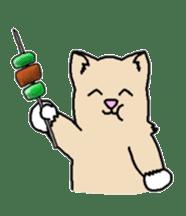 Emuta and Eiko's Happy Life! sticker #259562