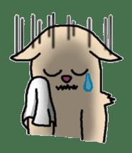 Emuta and Eiko's Happy Life! sticker #259564