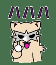 Emuta and Eiko's Happy Life! sticker #259566
