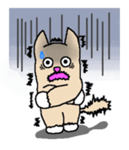 Emuta and Eiko's Happy Life! sticker #259568