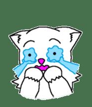 Emuta and Eiko's Happy Life! sticker #259574