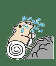Emuta and Eiko's Happy Life! sticker #259577
