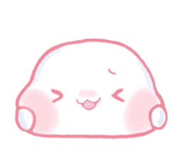 Funyuuu sticker #259786