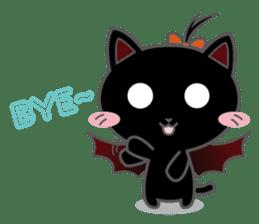 Angel Cat sticker #259948