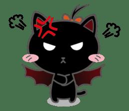 Angel Cat sticker #259952