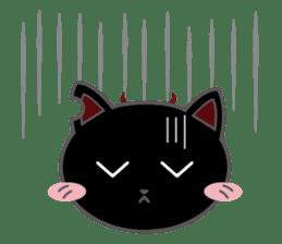 Angel Cat sticker #259959