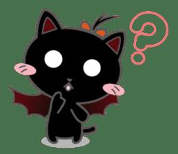 Angel Cat sticker #259960