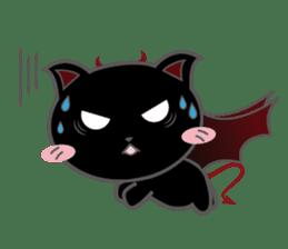 Angel Cat sticker #259967
