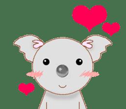 koalasan sticker #260305