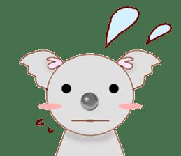 koalasan sticker #260310