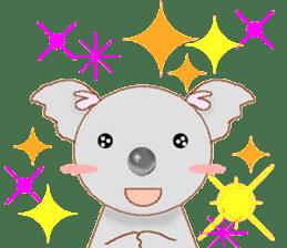 koalasan sticker #260312