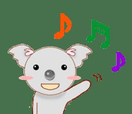 koalasan sticker #260313