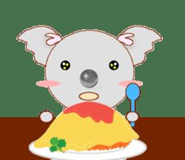 koalasan sticker #260319