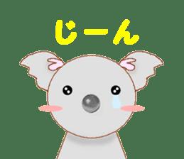 koalasan sticker #260321