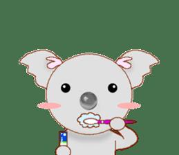 koalasan sticker #260325