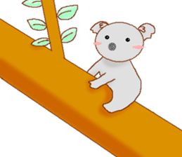 koalasan sticker #260330